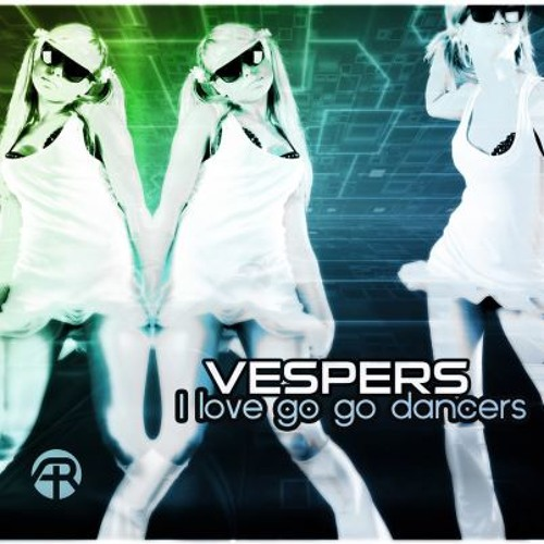I Love Go Go Dancers: Out now on Adapted Records