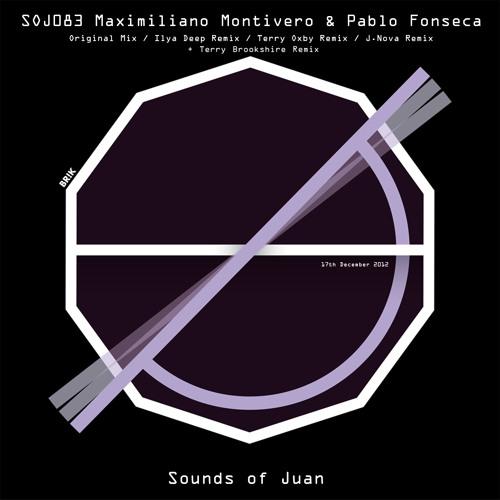 Maximiliano Montivero & Pablo Fonseca - Mond (Terry Brookshire Remix)[Sounds of Juan]