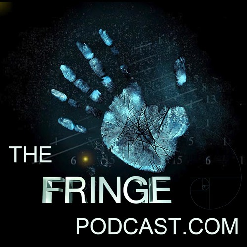 The Fringe Podcast Episode 519-Feedback For Black Blotter