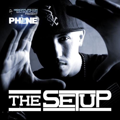 Phene ft BIGREC - Music Up Windows Down