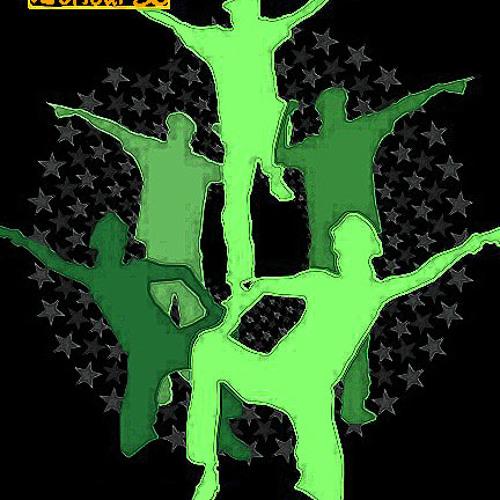 Popping music - go dance