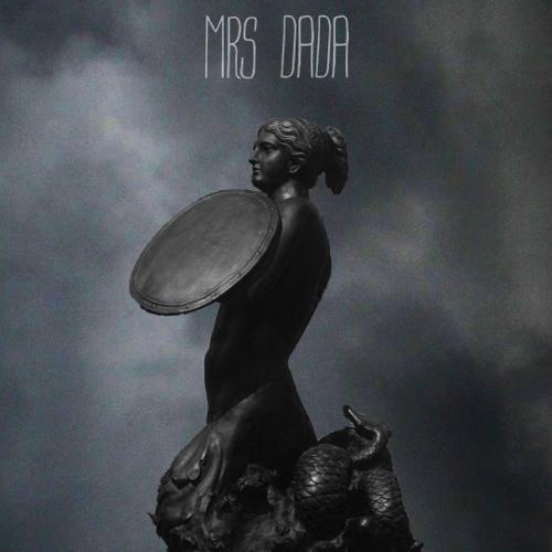 Mrs. dada - Praga