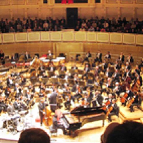 Palladio - Virtual Orchestra + Solo Violin by c o r y on