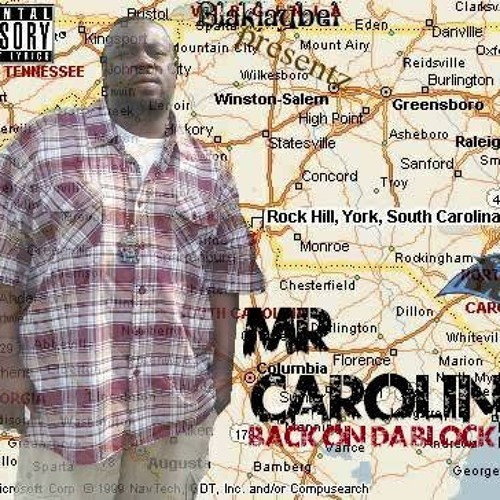 IN THE FAST LANE by Mr.Carolina ft Beezy