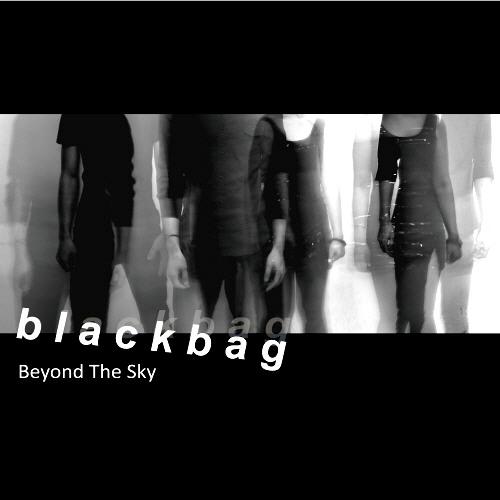 Bright Light - black bag