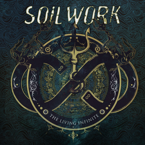 SOILWORK - Spectrum Of Eternity
