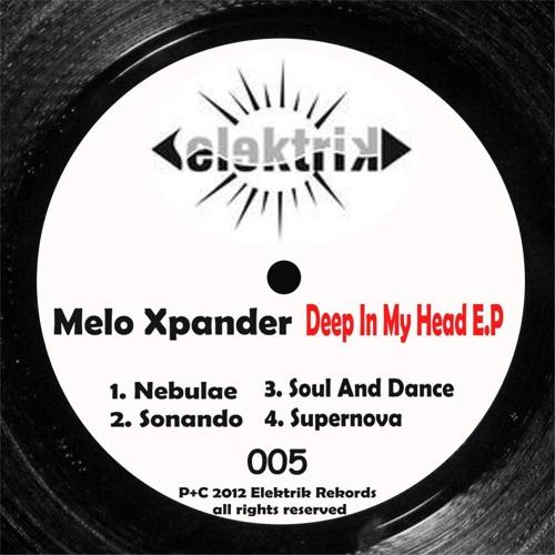 NEBULAE (support of M-NUS label)