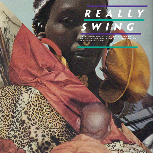 Ether- BEIRA Really Swing vol.5