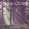 Days On Juno | Colours (Omar Al-Zidjali Mix)