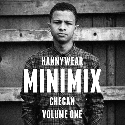Checan - Hannywear Minimix Volume One
