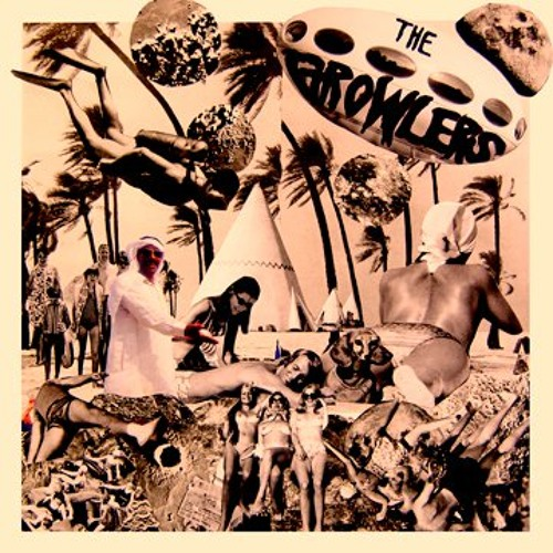 The Growlers - Living in a Memory