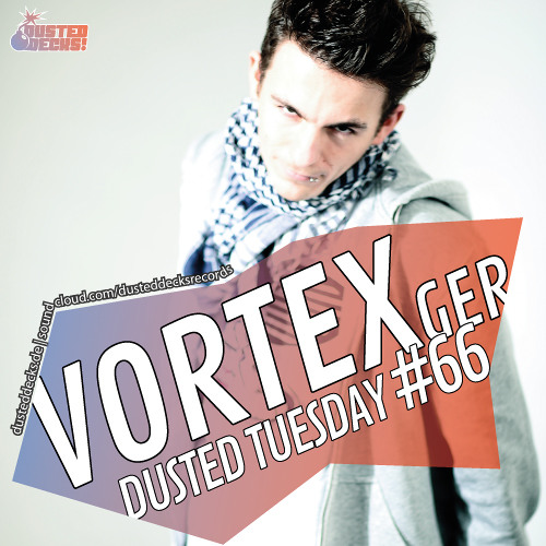 Dusted Tuesday #66 - Vortex GER (Dez 25, 2012)