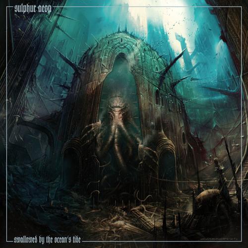 SULPHUR AEON - Incantation