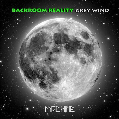 Backroom Reality - Grey Wind (Petrou Remix) [Machine Records]