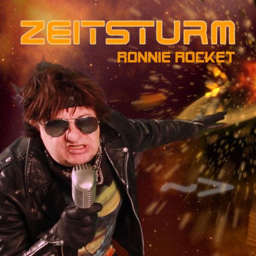 ZEITSTURM - RONNIE ROCKET