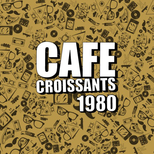 Cafe Croissants - Melrose Motion (Original Mix)