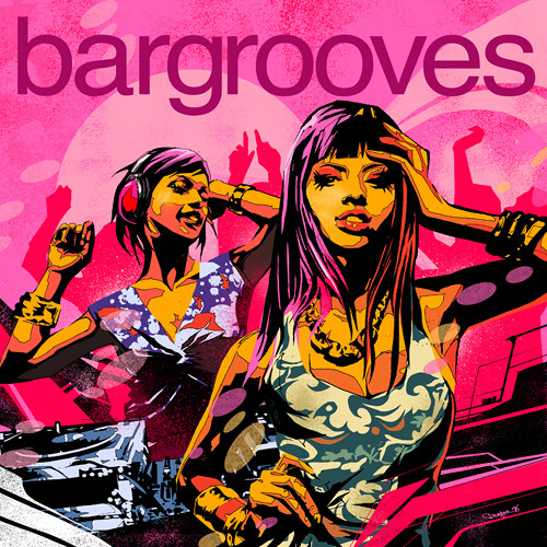 Bargrooves Podcast Deluxe 2013 Podcast Presented by Sam Divine