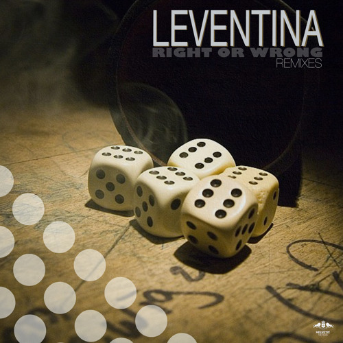 Leventina - Right Or Wrong (Morgan Page // Cedric Zeyenne Remixes)