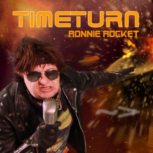 TIMETURN - RONNIE ROCKET