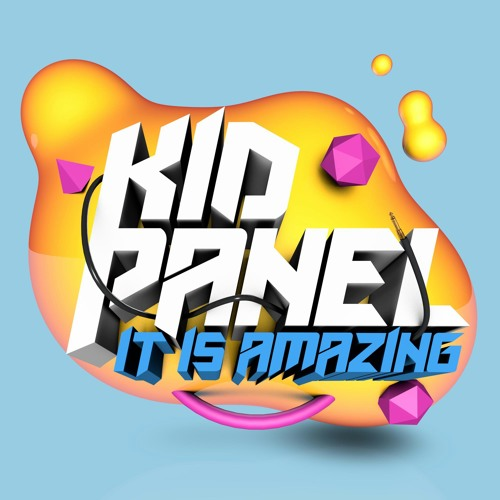 Kid Panel - Makin' Yah Bounce /Supported by Far Too Loud/