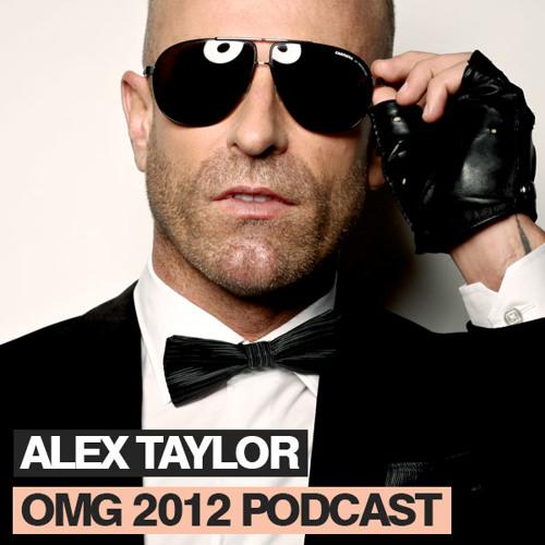Alex Taylor OMG 2012 Podcast