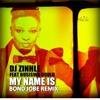 DJ Zinhle ft Busiswa Gqulu - My Name Is (Bond Jobe Club Remix)