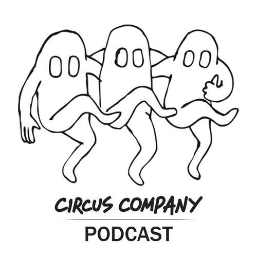 Le K - CC-radio Circus Company Podcast sept 2012