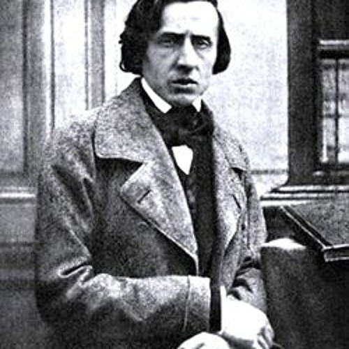 Frederic chopin - nocturne in e-flat major, op.9 no.2