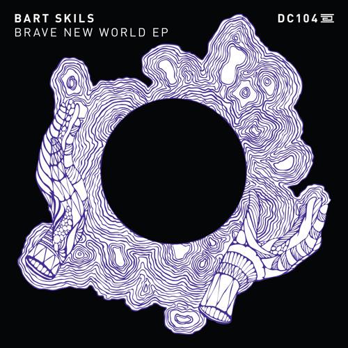 Bart Skils - Hypnotizing - Drumcode [Lo_Res]