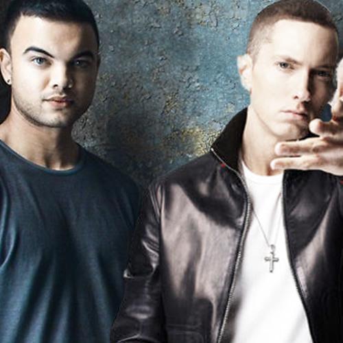 Guy Sebastion feat. Eminem - Not Afraid of Battle Scars