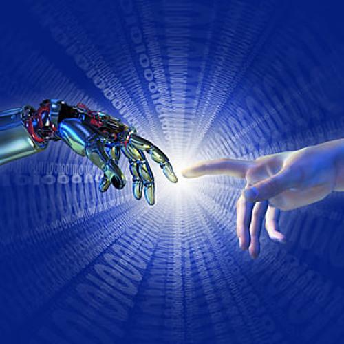 Cybernetic Faith By Alpha Century Sound