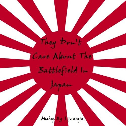 Sjoersje - They Don't Care About The Battlefield In Japan (Alphaville/ Michael Jackson/ Pat Benatar)