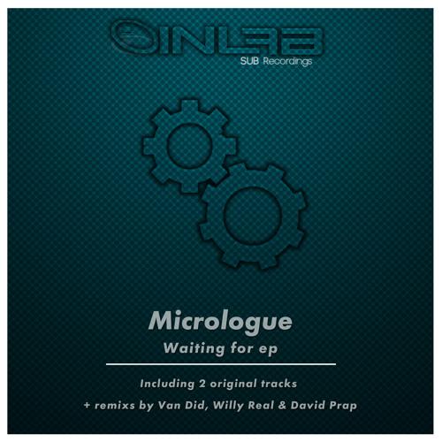 Micrologue - Waiting for Sun (Van Did Remix CLIP)