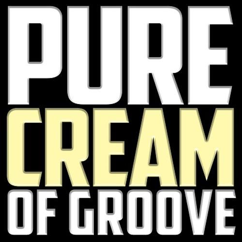 Yano (Wood Castle) @Pure Cream Of Groove #02