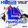 Hardwell - Apollo (Koaz ft. Art Jordan Remix)