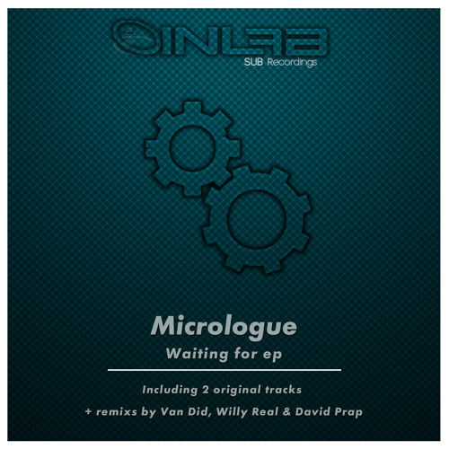 Micrologue-Waiting for Rain (Willy Real & David Prap Remix CLIP)