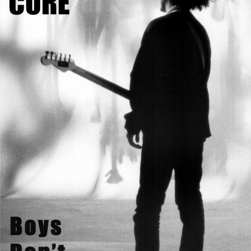 Mas andi dan Mas Gugun - Boys don't cry  (the cure cover)