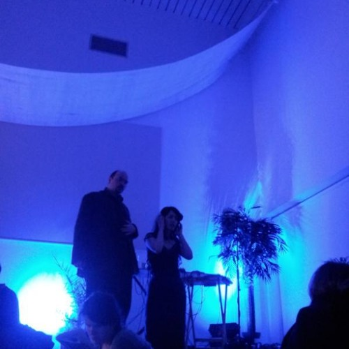 Brian Conniffe + Suzanne Walsh : 13 August 2011