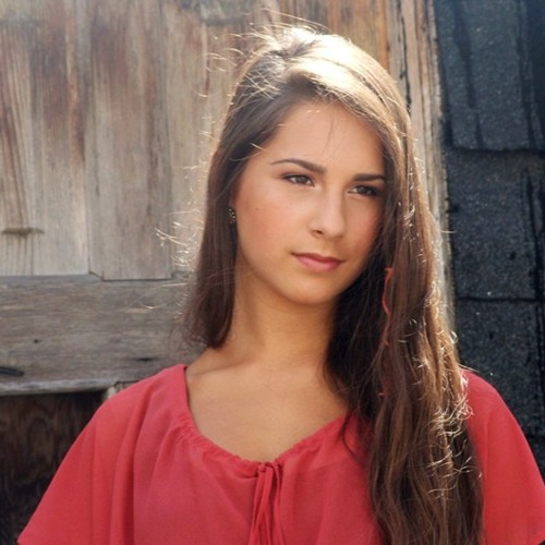 COUNTRY WINNER 2012 - All The Wasted Time by Maddy Rodriguez