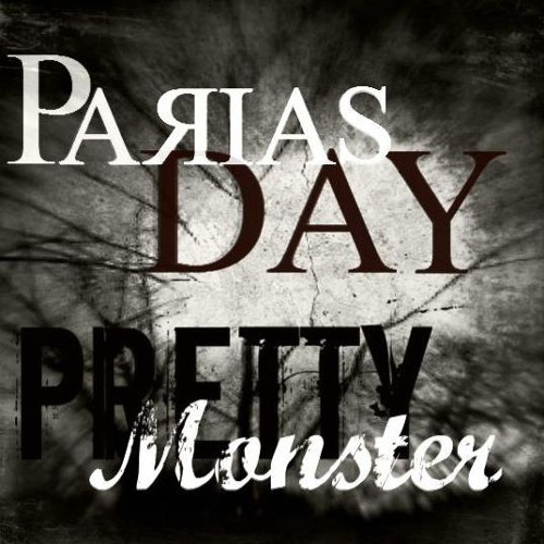 ROCK WINNNER 2012 - Pretty Monster by Nathaniel Porter (Parias Day)
