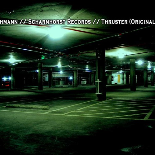 Witchmann - Thruster (Original Mix)