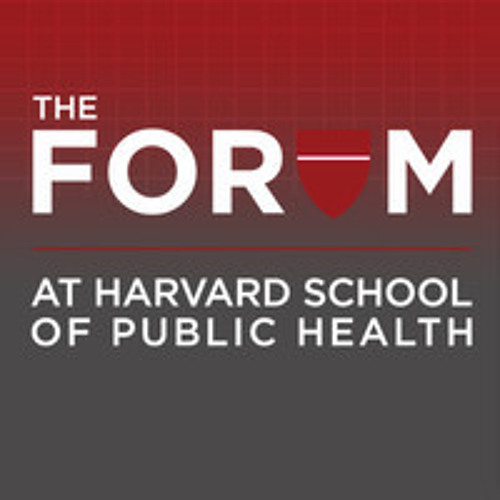 Big Weather and Coastal Cities: Resilience in the Face of Disaster | The Forum at HSPH