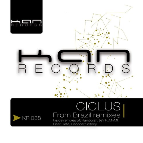 Ciclus - Unnatural (Unstoppable Remix) RELEASED! on Kan Records