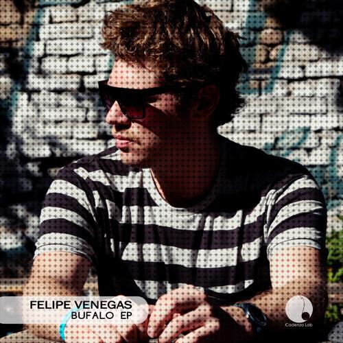 Felipe Venegas - Bufalo (CAL016) [Teaser]