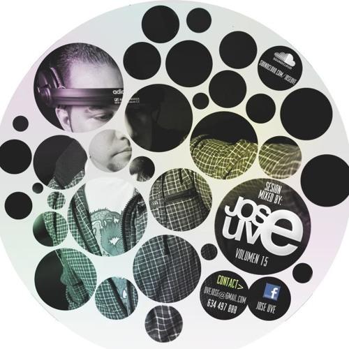 JOSE V - VOLUMEN 15 ( December 2012 Podcast )  ** FREE DOWNLOAD **