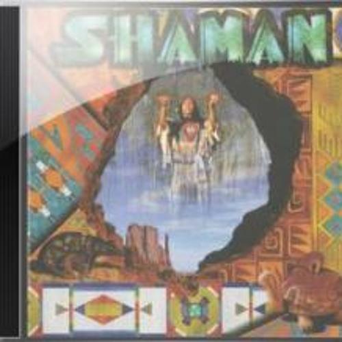 Oliver Shanti & friends  - Wolfsong
