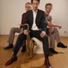 The Yuri Honing Trio - Rima Khcheich - Ma Dam Tihib Betenkr Leeh