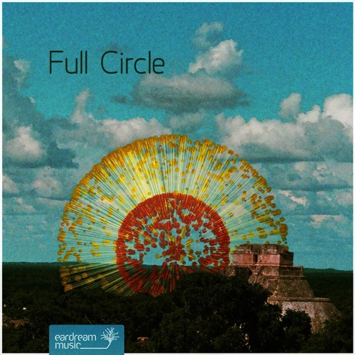 Submerged VA_Full circle (eardream music)