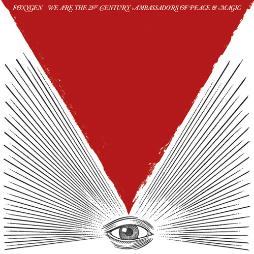 "Foxygen - ""San Francisco"" (Official Audio)"