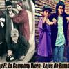 10. MamboRap Ft. La Company Werc - Lejos de Rumores [Xamelo y LCW beat] 2012.